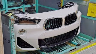 BMW X2 (2018) PRODUCTION thumbnail