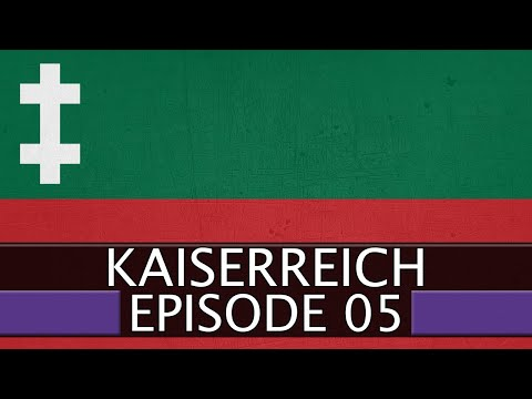 The Federalisation Of The Nation    Ep.5 - Kaiserreich Lithuania HOI4 Lets Play