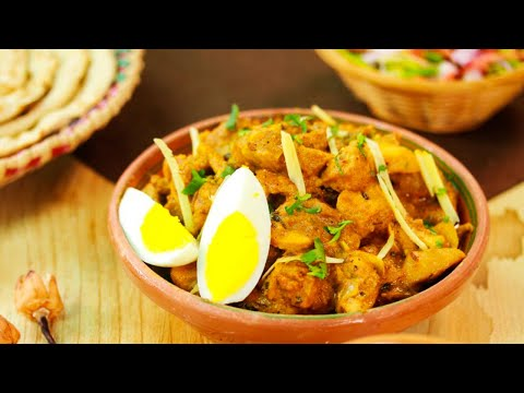 Patiala Chicken Recipe by SooperChef