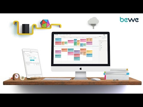 BEWE beauty and wellness software (Latino)