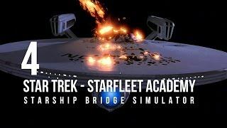 Star Trek - Starfleet Academy: Starship Bridge Simulator - Let