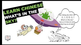 Learn Chinese language: what