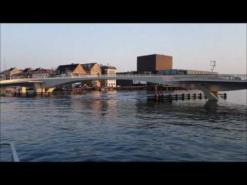 Flotel europa mesto gdje je nekad bila nakon 20 godina Copenhagen