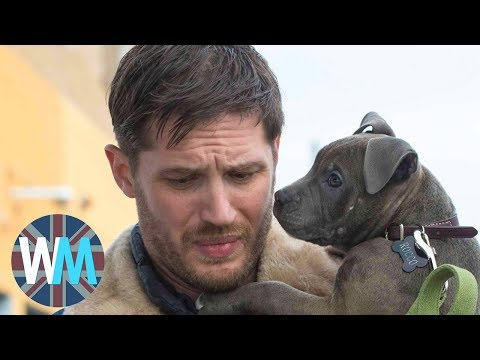 Top 5 Tom Hardy Films You've NEVER Seen