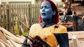 Jean Grey Kills Mystique Scene | X-Men Dark Phoenix (2019) Movie CLIP 4K Thumb