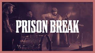 Prison Break - Too Good to be Troubadours|Mighty Happy Crew