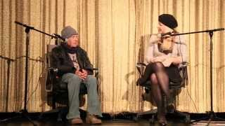 Michael J. Pollard interview for BONNIE AND CLYDE / Vintage Los Angeles