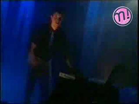 Romix en vivo INEDITO 2002