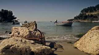 Impressions of Parga(A little film about Parga (Greece), I've made incidentally in my vacation period. Dir/Cam/Edit by N.Jokic., 2012-10-08T13:19:51.000Z)
