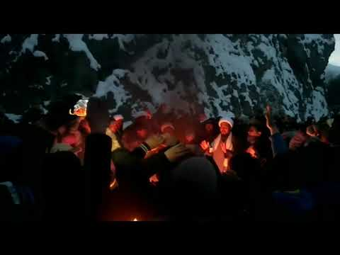 Protesters didn't allowed D.C to enter Kargil. (live from pashkum) Mp3