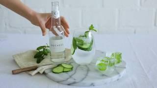 The Duchess Virgin Gin & Tonic Classic Cocktail Recipe