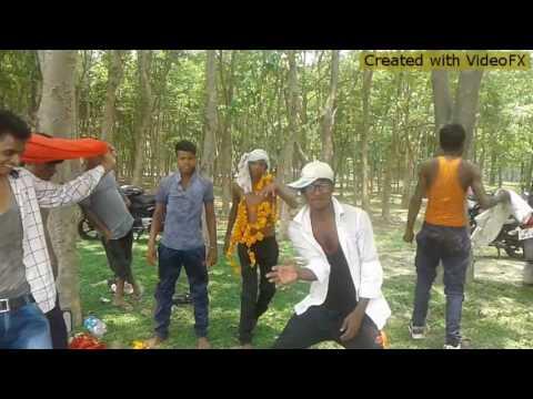 Aa jaibu jila deoria me bhojpuri d j mix dance