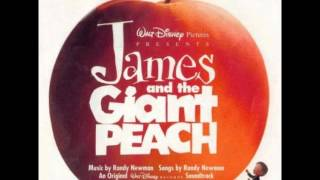 James and the Giant Peach - 02 That