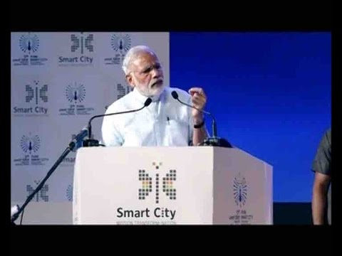 FULL SPEECH: Our cities have strength & capacity to mitigate poverty: PM Modi