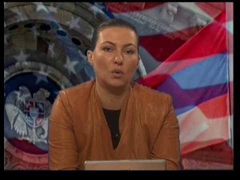 Watch Ardzagang Armenian TV's new program: Armenian School of NJ
