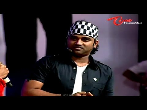Gabbar Singh Audio Launch - Special AV on Devi Sri Prasad - 10