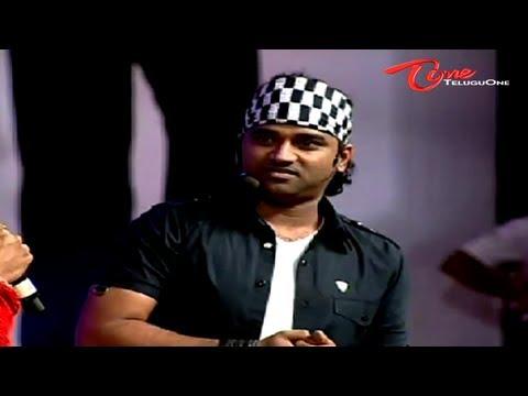 Gabbar Singh Audio Launch - Special AV on Devi Sri Prasad - 10