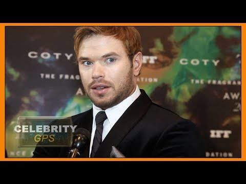 Kellan Lutz is married  Hollywood TV