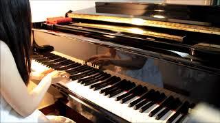 林俊傑 她說 - piano cover by Melody