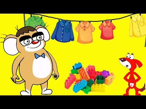 Rat-A-Tat |'Lego House And Laundry Day Special Compilation'| Chotoonz Kids Funny Cartoon Videos