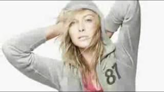 Maria Sharapova - Nike - 2009