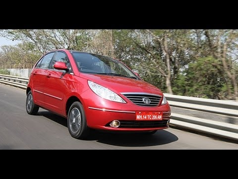 2013 Tata Indica Vista D90 in India first drive