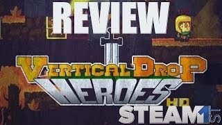 Vertical Drop Heroes HD Review