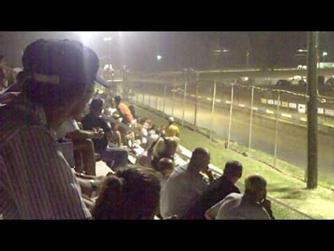 Dublin Motor Speedway(6/27/09) Open Wheel Modified