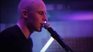 Vidas Bareikis - Pusvalanduko (Remix) Official #vb100 tour video