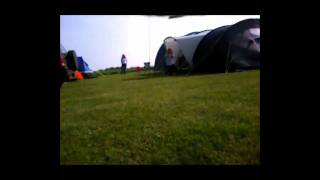 South Wales Camping Event 2011