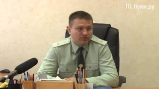 Александр Дроздов встретился с великолучанами(, 2013-04-11T17:13:18.000Z)