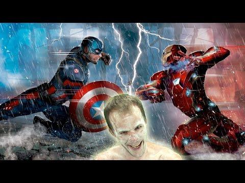 Amerika Kapitány - Klónháború