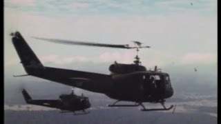Wings Over Vietnam - The Missions 2/5 The Cavalry