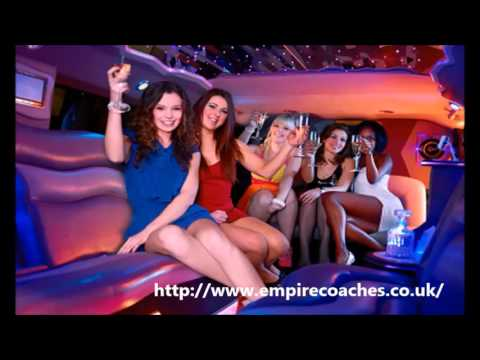 Luxury Minibus Hire With Driver - Empire Coaches