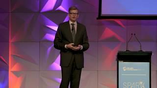 Ewan shares his ideas on Leadership