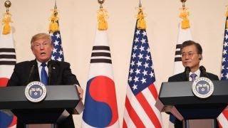 Trump's pressure on North Korea has finally gotten Kim Jong Un's attention: John Bolton