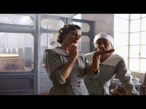 ede1b1e359b62 Luisa Spagnoli  video anticipazioni seconda puntata 2 02 2016  Giovanni  torna da Luisa