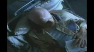 Joanna Pacula: The White Raven Trailer
