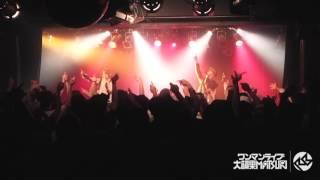2016/4/3 大阪アメリカ村Dropで開催されたライムベリーのワンマンライブ...