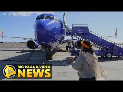 Southwest Airlines Coming To Hawaii (Mar. 4, 2019)