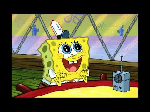 SpongeBob Squarepants - Musical Doodle (Croatian)