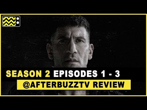 Download The Punisher Season 2 Episodes 1- 3 Review & After Show