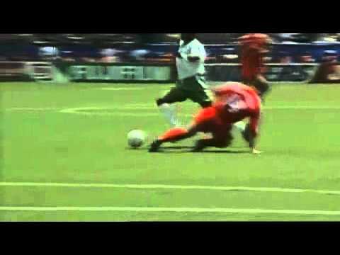 1994 World Cup .. Saudi Arabia - Belgium 1-0