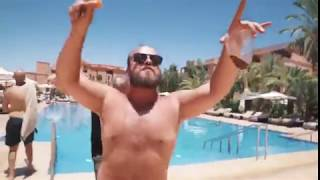 Alban Ivanov au Marrakech du rire 2017 : Une Sex-Tape pour booster ma carrière ? 🍆