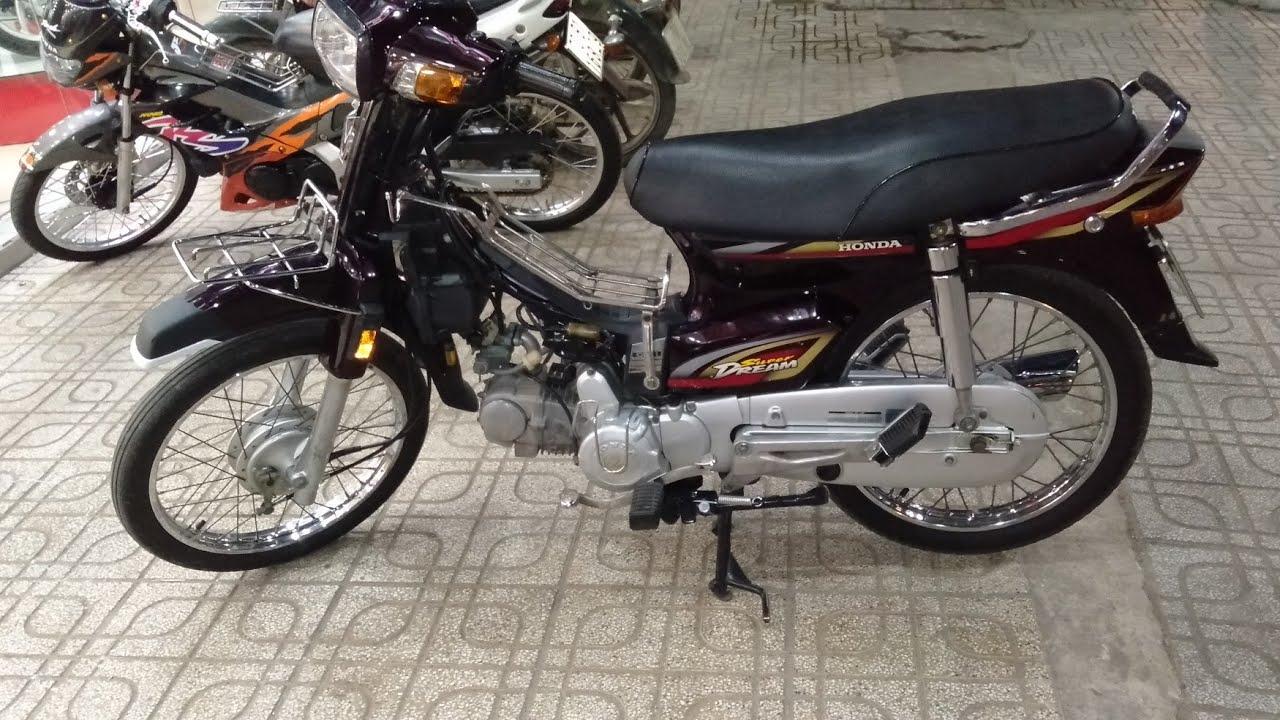 B U00e1n Honda Super Dream 100