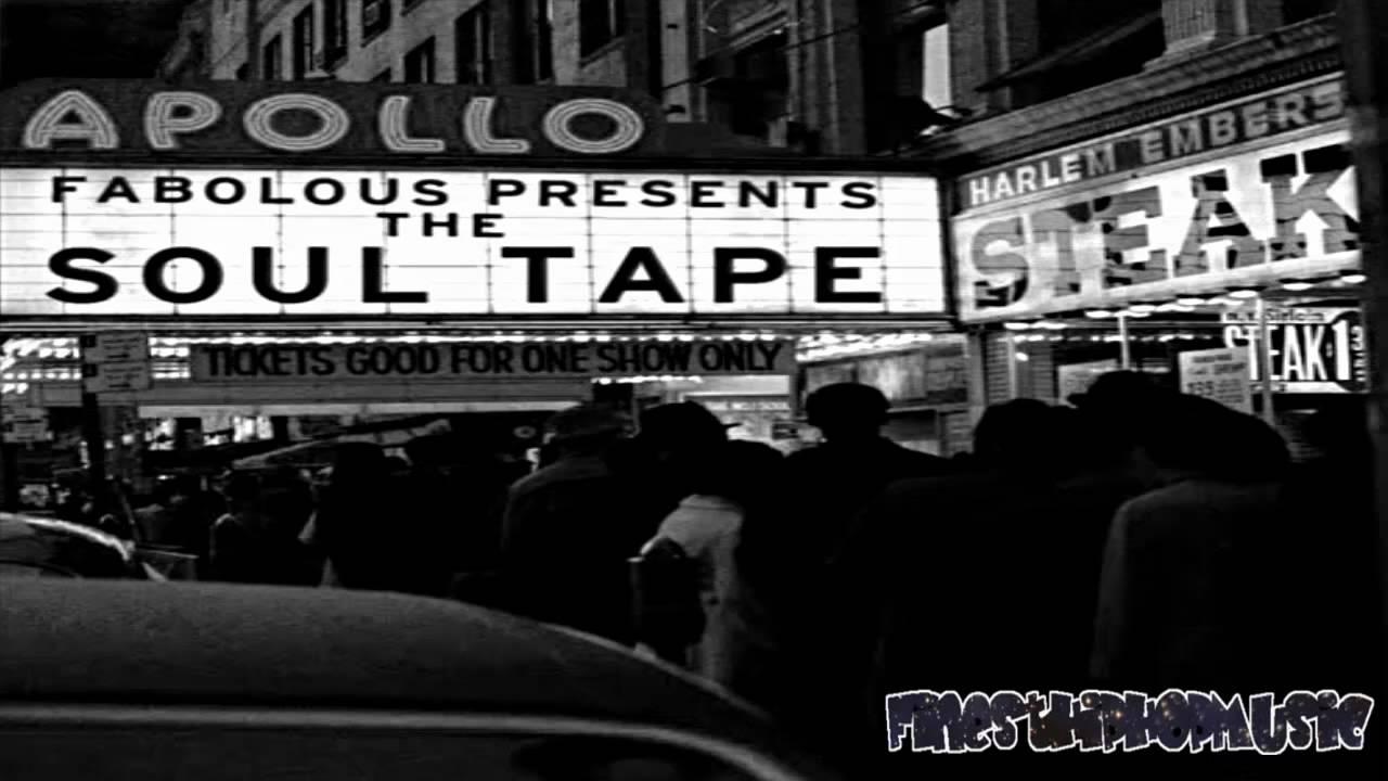 the soul tape 1