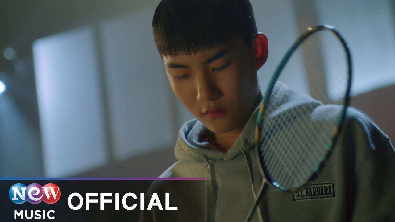 [MV] ImDanWoo (임단우) - To find my self (나를 찾아서) | 라켓소년단 OST