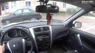 Гранта по-японски. Datsun on-Do