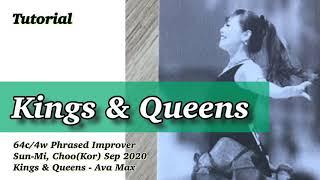 Kings & Queens Line Dance(…