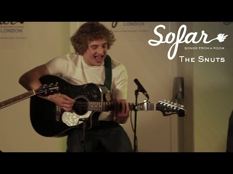 The Snuts - Mixer | Sofar London